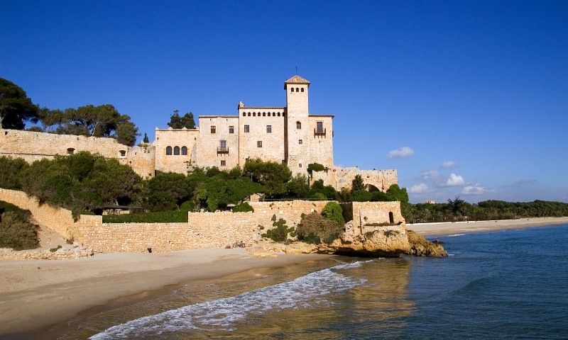 The Costa Daurada – The Sun, Sea & Sand of Spain