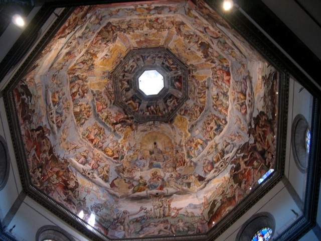 Dome, Florence, Italy
