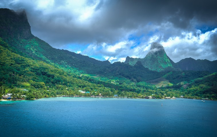 General Tips for FRENCH POLYNESIA