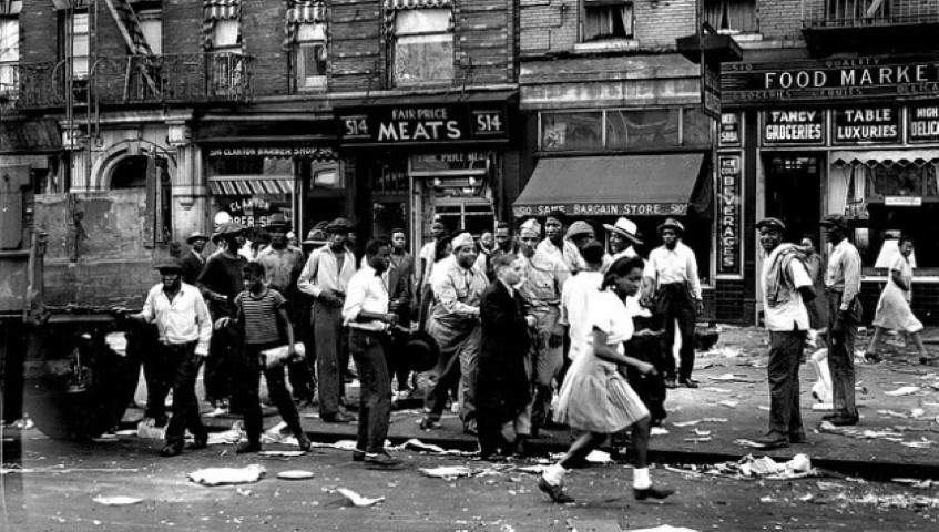 Harlem (1)