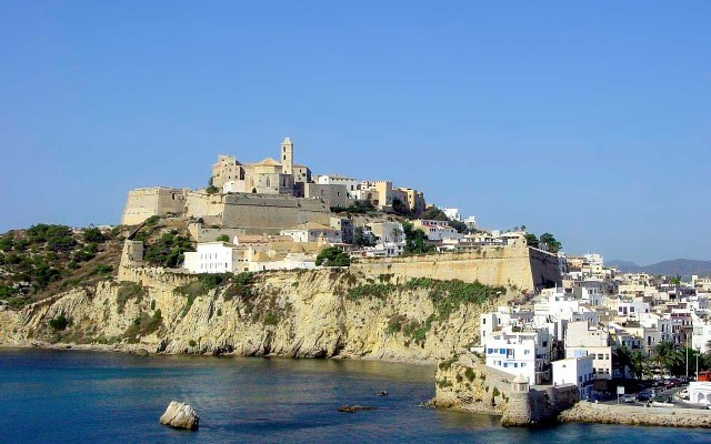 Ibiza – The Sun, Sea & Sand of Spain