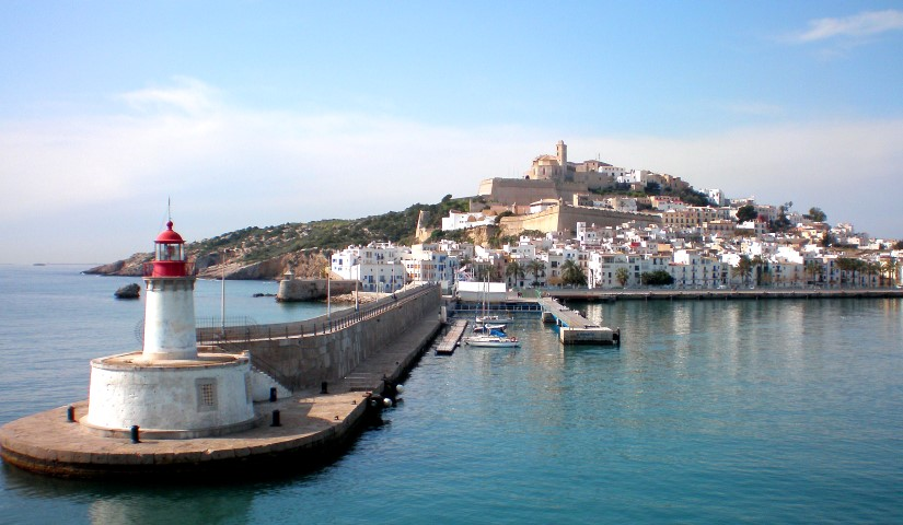 Ibiza – The Sun, Sea & Sand of Spain