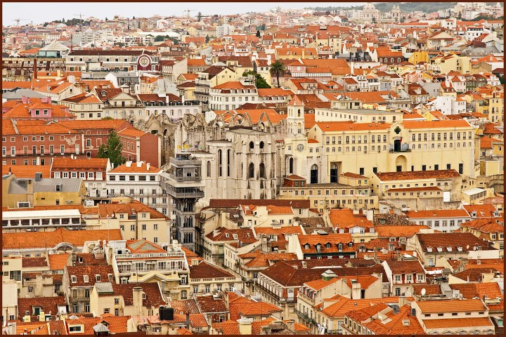 Lisbon – The Hidden Charms of Portugal – City Guide