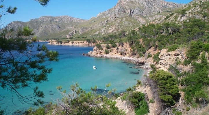 Majorca – The Sun, Sea & Sand of Spain