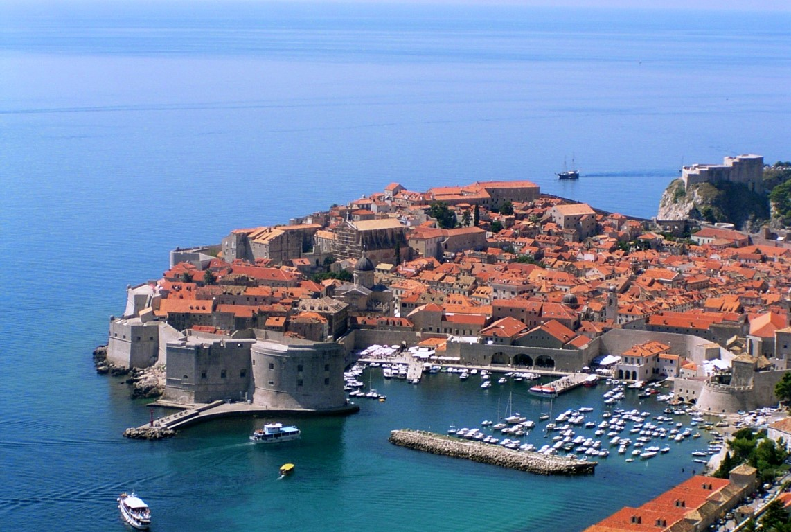 Dubrovnik – Croatia: Secret of the Adriatic – Travel Guide