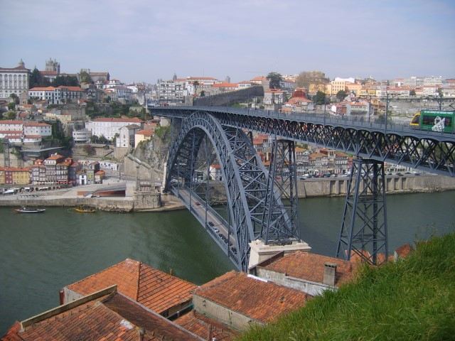Oporto – The Hidden Charms of Portugal – City Guide