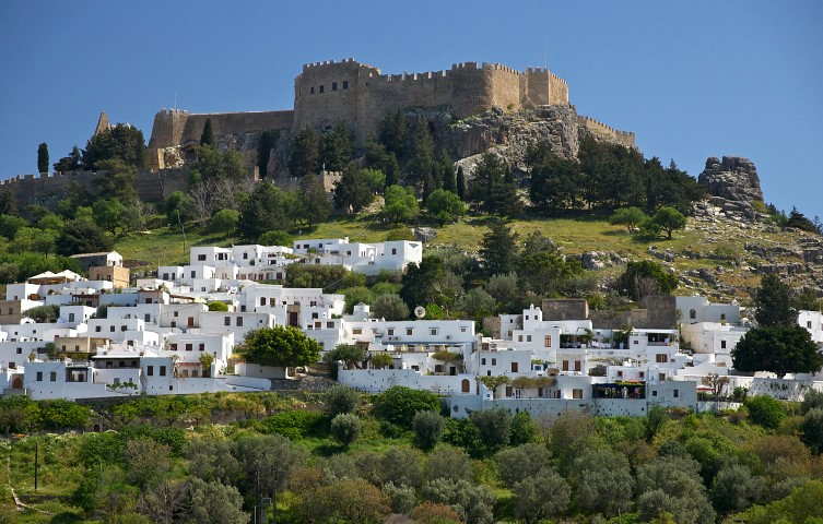 The Dodecanese Islands – Greece & Its Islands – Travel Guide