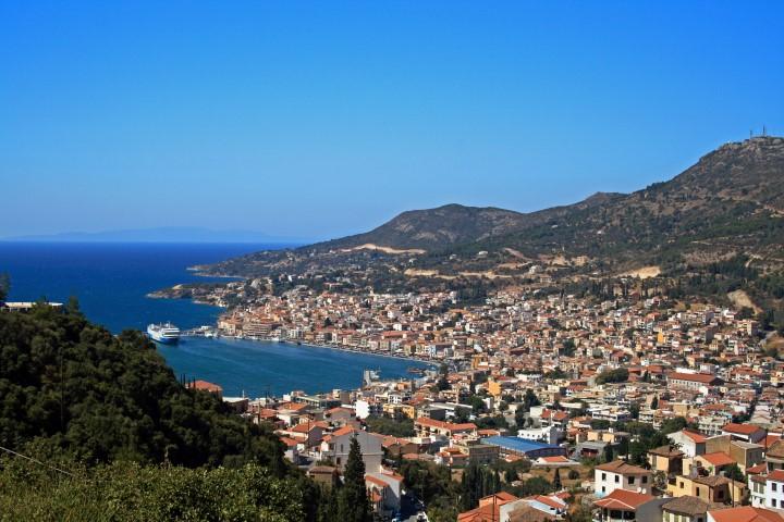 Northeast Aegean Islands – Greece & Its Islands – Travel Guide