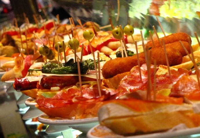 Spain – Food & Wine Holidays in Europe