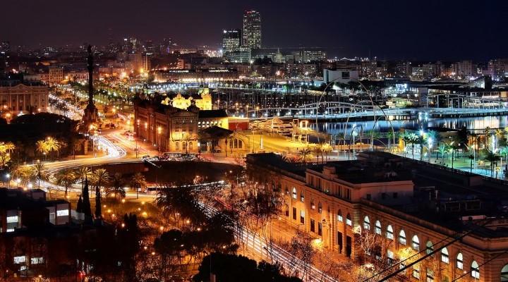 Barcelona Nights – Best of Barcelona – City Guide