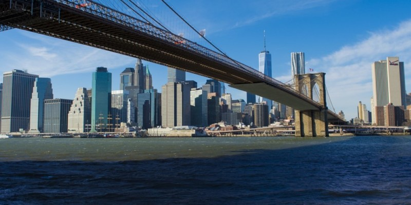 New York City Bites – Take a Bite Out of the Big Apple