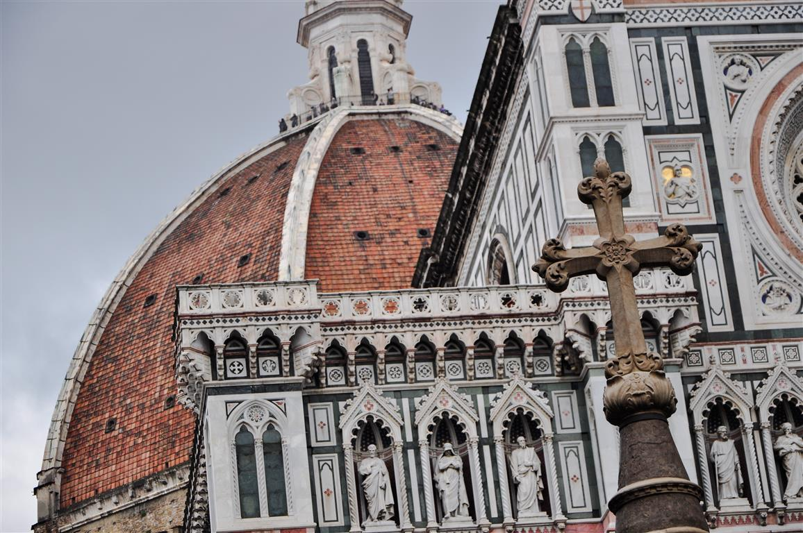 Florence Sights – Florence: Italy's Renaissance Gem – City Guide