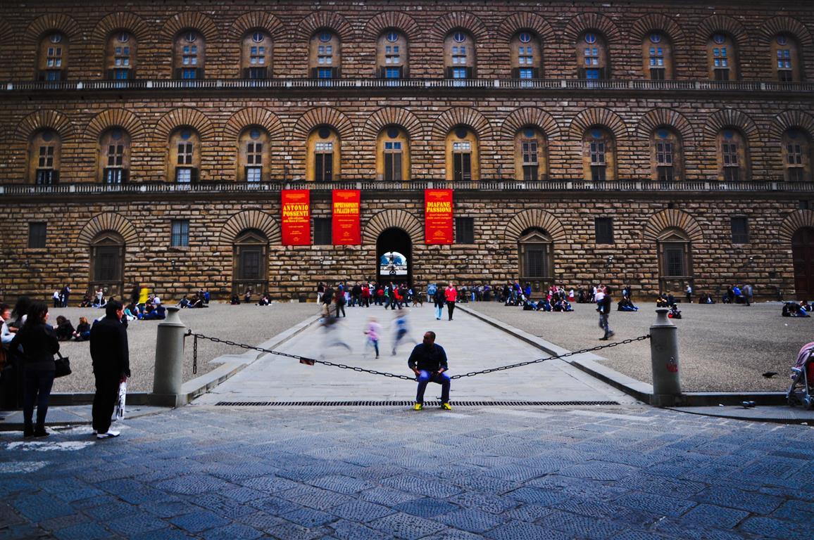 Florence Bites – Florence: Italy's Renaissance Gem – City Guide