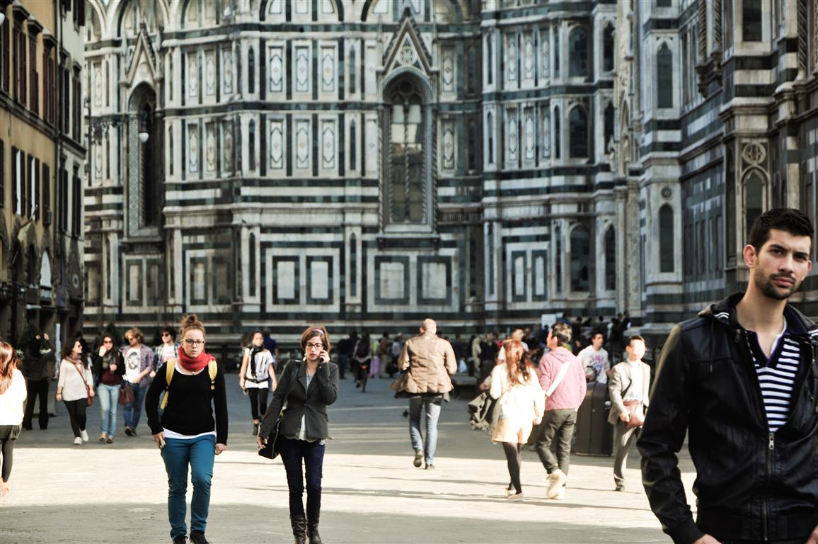 Day Trips into Tuscany – Florence: Italy's Renaissance Gem