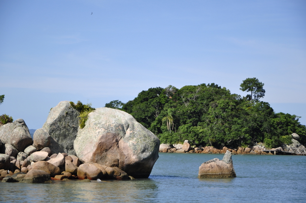 Florianopolis: Beaches, Mishaps and Mountains