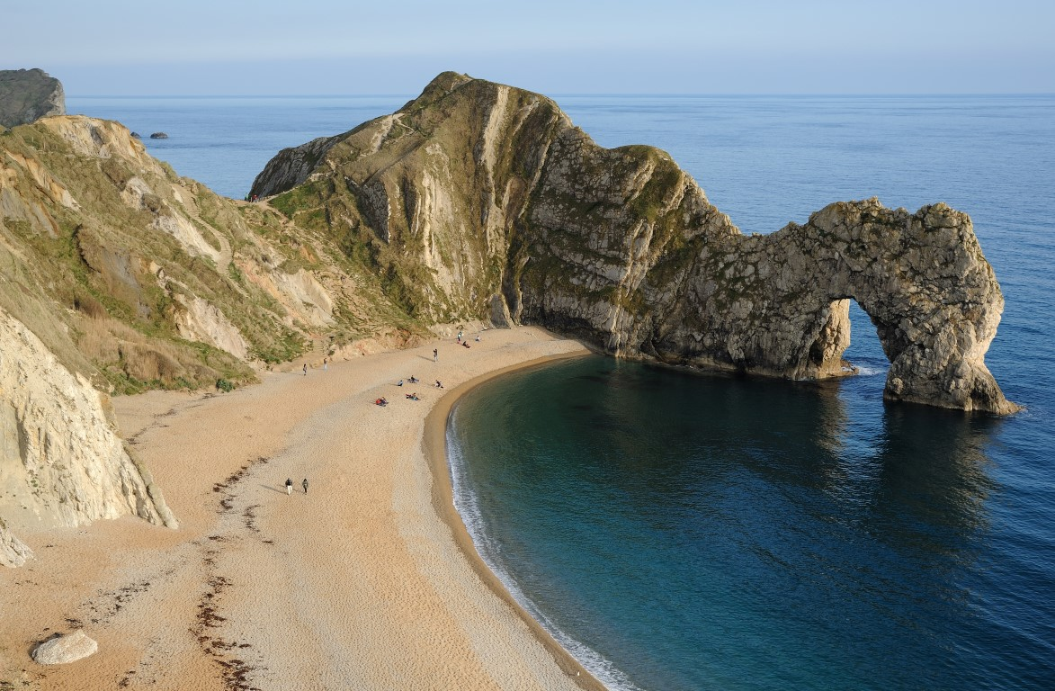 6 Reasons to Visit Dorset's Jurassic Coast