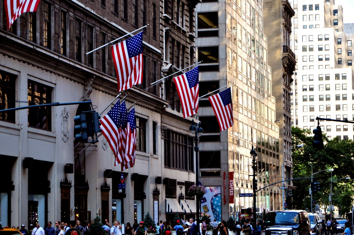 New York – Shopping in the U.S. – Tips to make the best deal