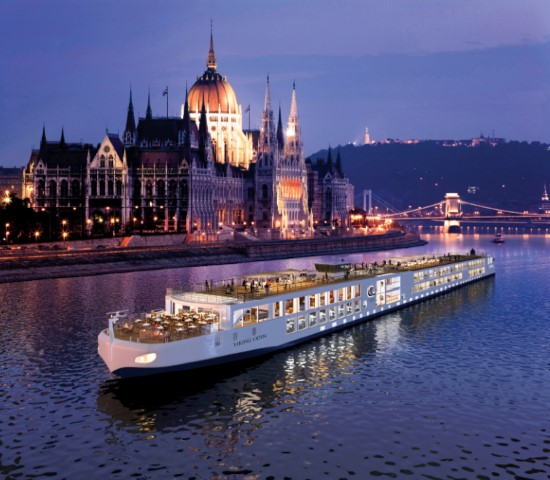 Discovering new worlds via river cruises – an adventure perfect for everyone!