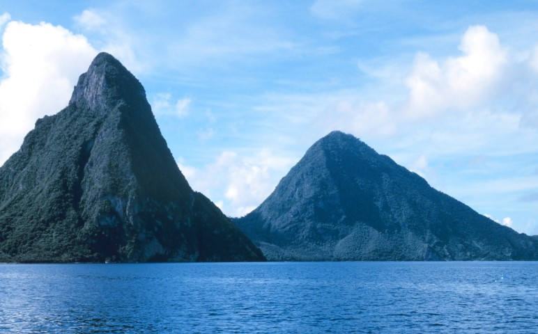Adventure Tours in Saint Lucia – How to have fun in the Caribbean