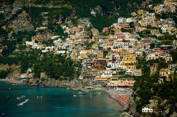 Discover Sorrento on the perfect Italian family break